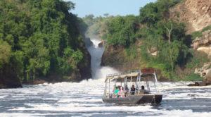 Tour Murchison Falls National Park